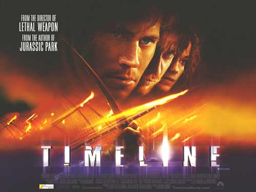 Crítica: ¨Timeline¨ (2003) de Richard Donner | Los Lunes Seriéfilos