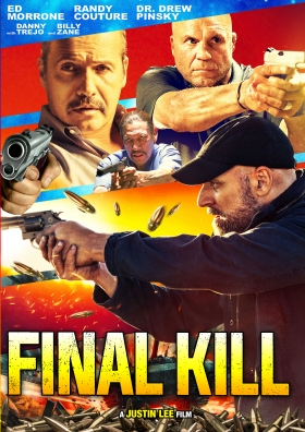 Final Kill (2020) Dual Audio Hindi (Fun Dub) 300MB Web-DL 480p Downlaod