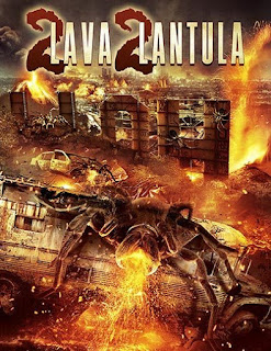 Nonton 2 Lava 2 Lantula! (2016)