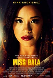 Watch Miss Bala Online Free 2019 Putlocker