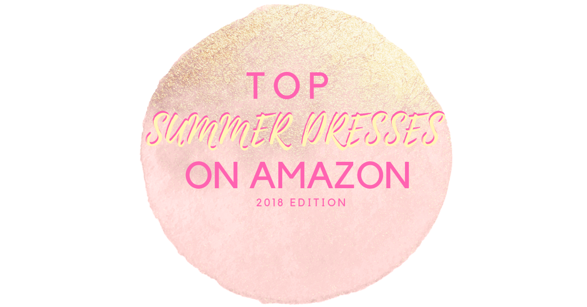 Shop Top Summer Dresses on Amazon