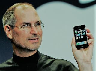 5 Teknik Cerdas Ngelobi Binsis Ala Steve Jobs Pencipta Apple