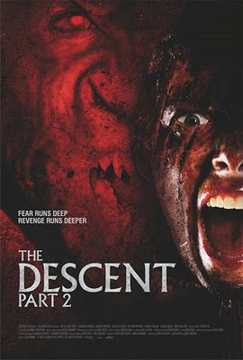 The descent 2, Jon Harris, Vampire films, Horror films, Vampire movies, Horror movies, blood movies, Dark movies, Scary movies, Ghost movies