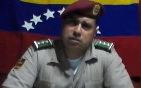 Documento oficial evidencia tortura y trato cruel al capitán rebelde Juan Carlos Caguaripano
