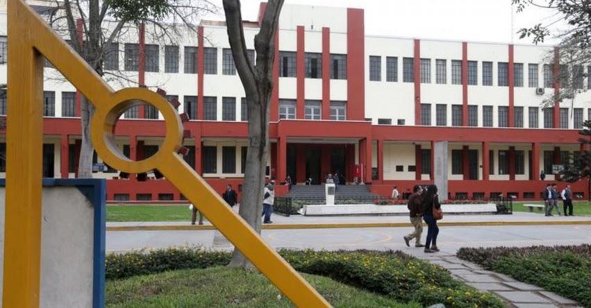 UNI realizará la próxima semana Examen de Admisión 2017-1 (13 - 15 - 17 Febrero) Universidad Nacional de Ingeniería - www.uni.edu.pe