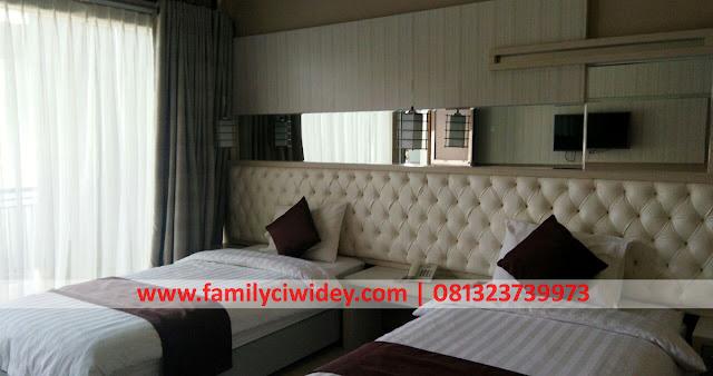 Ciwidey Bandung Hotel - FamilyCiwidey.Com
