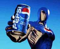 بيبسى مان Pepsi Man