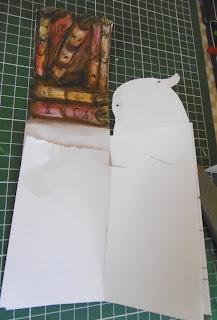 carte plis médiathèque, malooka