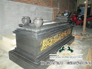 makam granit islami