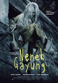 Download Film Nenek Gayung (2012)