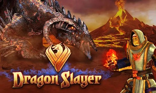 Dragon slayer Apk+Data Free on Android Game Download
