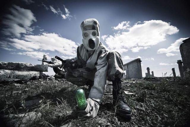 Подопытная Украина и биолаборатории США. Александр Роджерс