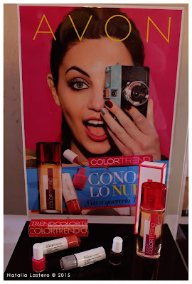 Avon Bloggers Day Winter 2015