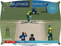 ICC T20 World Cup 2014 Patch Gameplay Screenshot - 6