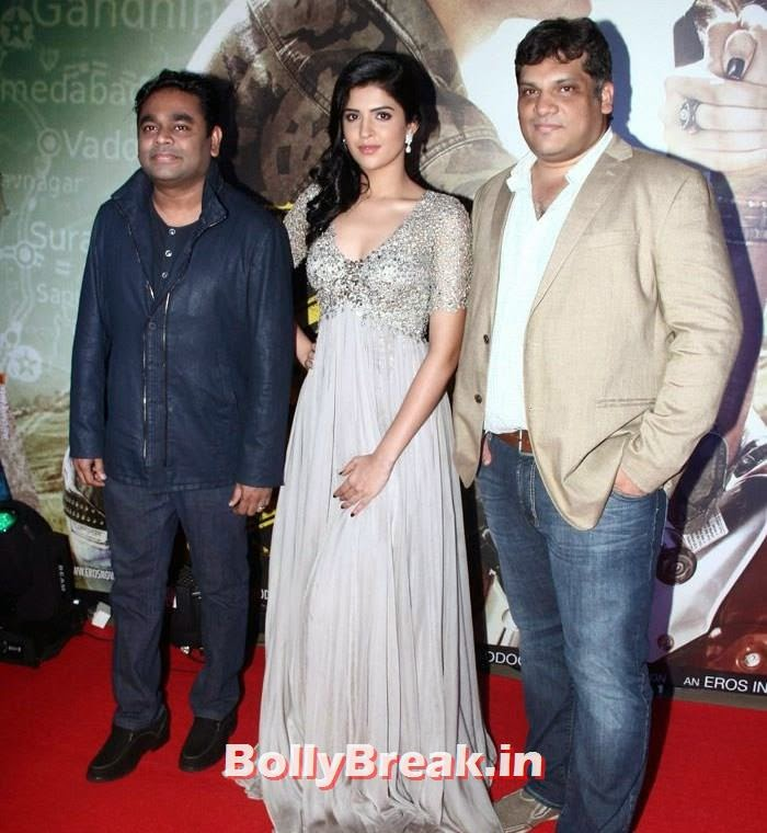 A R Rahman, Deeksha Seth, Arif   Ali