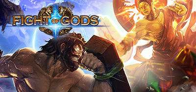 Fight of Gods-PLAZA