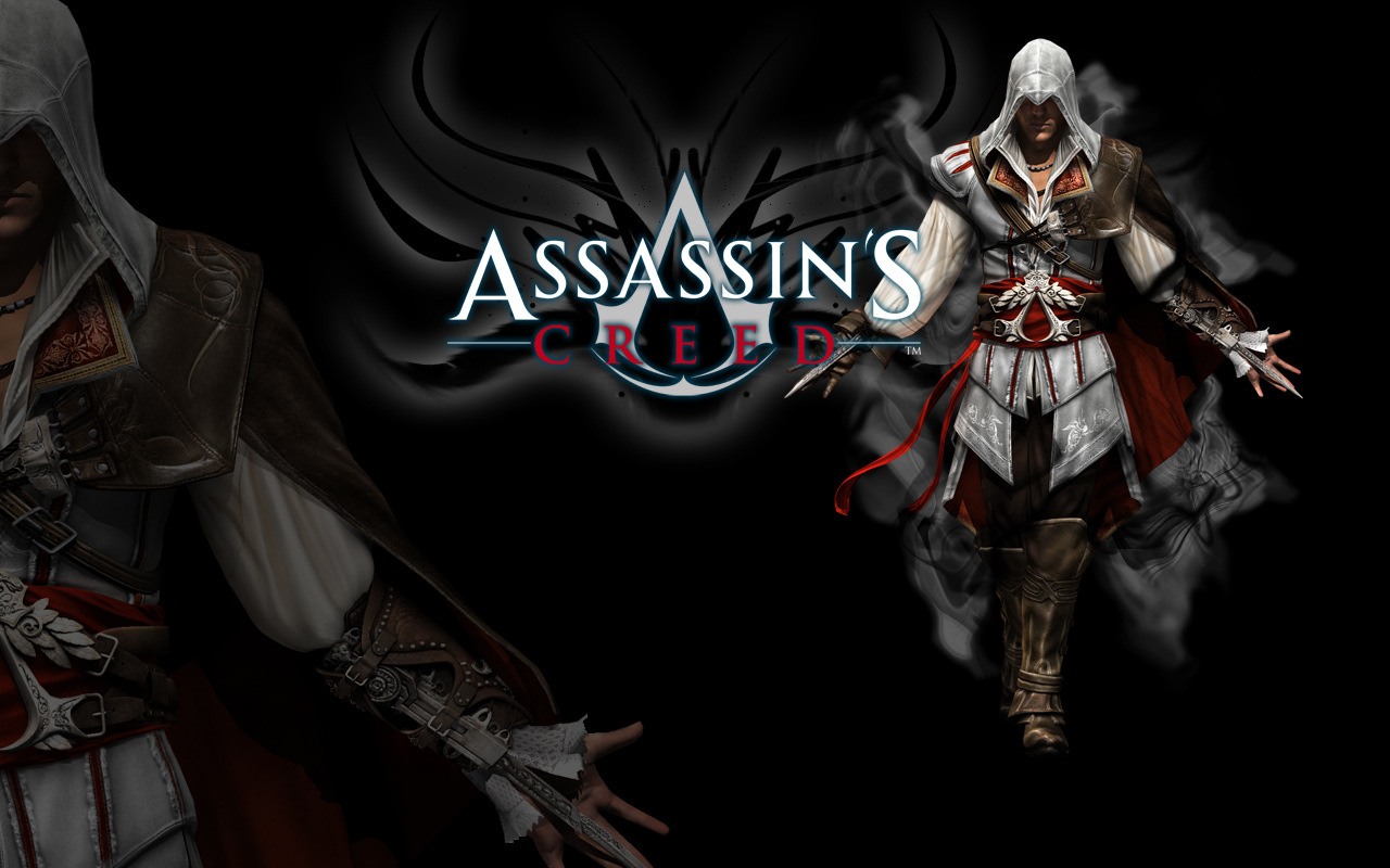 Funny Amazing Images Assassin S Creed 2 Wallpaper 1080p