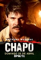 telenovela El Chapo