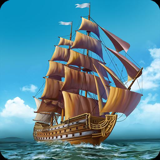 تحميل لعبه Tempest: Pirate Action RPG Premium مهكره وجاهزه اخر اصدار