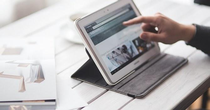 Molto meglio un tablet (iPad o Android) solo Wi-Fi e senza SIM