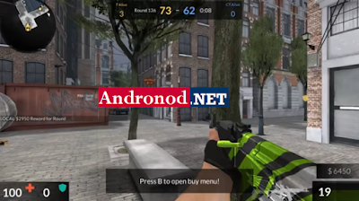 Critical Ops v0.6.6 Mod Apk Data Terbaru (Unlimited Ammo) For Android