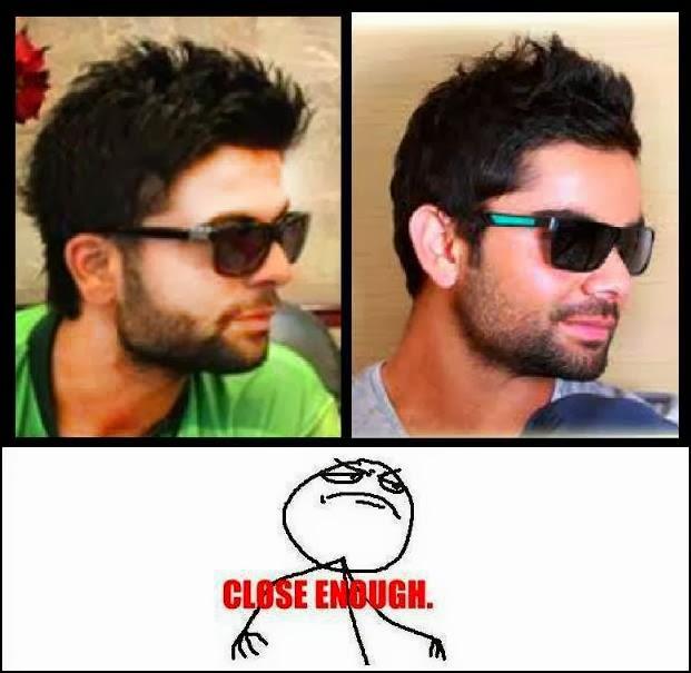 Legend Of Cricket: Ahmad Shahzad VS Virat kohli Best ...