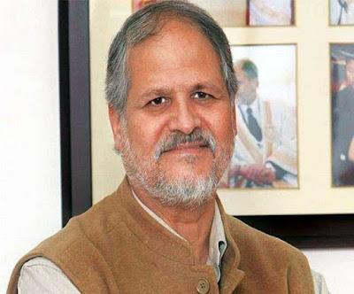 दिल्ली के उप-राज्यपाल नजीब जंग ने इस्तीफा दिया
