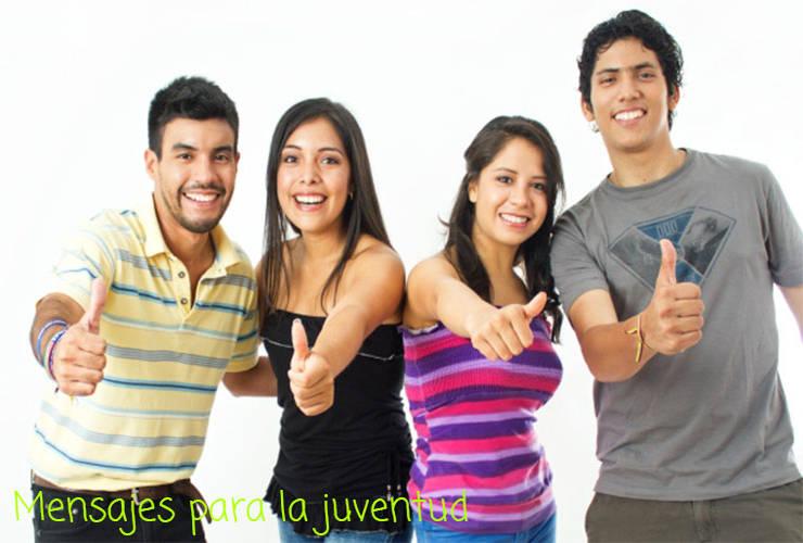 Mensajes Para La Juventud