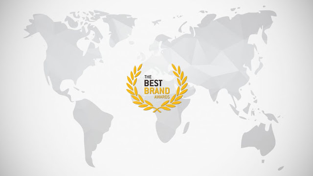 Los mejores logos del 2016, por The Best Brand Awards