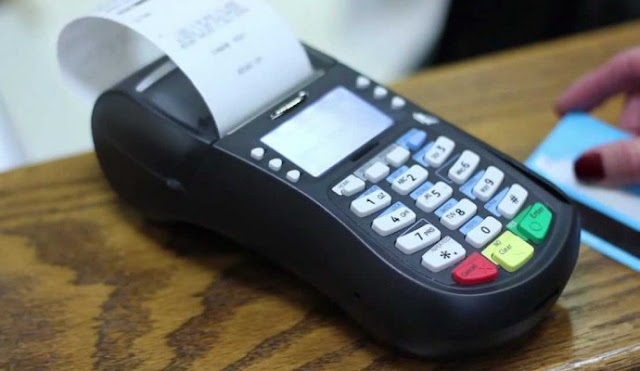 sellers problems with going cashless in Nigeria