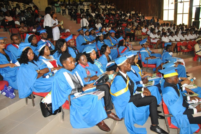 ABSU Inducts Doctors of Optometry