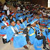 ABSU Inducts Thirty-Two (32) Doctors of Optometry