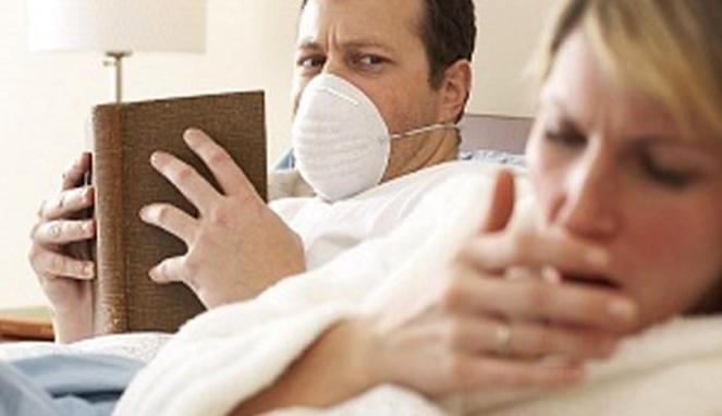 What causes a cough, how to prevent and overcome | Health and Beauty ...
