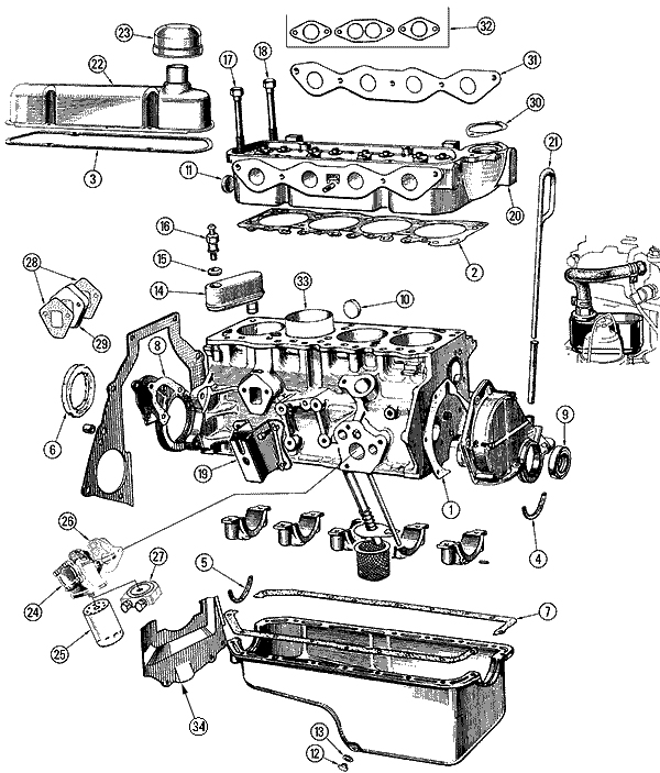 1926 Model T Wiring Diagram Wiring Diagram