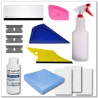 WINDOW TINTING Kit
