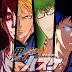 Kuroko no Basuke - Sezona 3