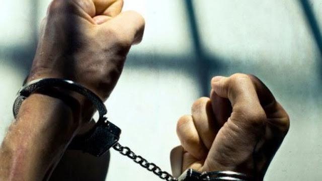 740 συλλήψεις στην Πελοπόννησο το μηνά Μάιο