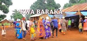 Download Video   Karvary Kameka - Kwa Baraka