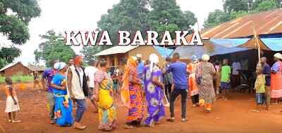 Download Video | Karvary Kameka - Kwa Baraka