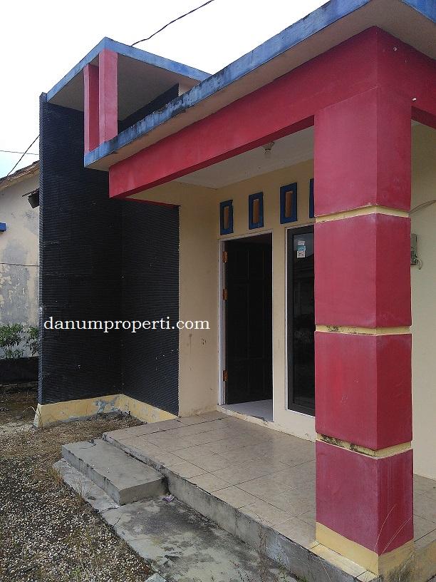 rumah di jual palangkaraya