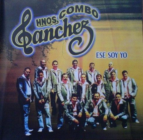 Puro Bandero: Banda Hermanos Sanchez - Ese Soy Yo