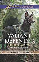https://www.amazon.com/Valiant-Defender-Military-K-9-Unit-ebook/dp/B07BLYTXQF