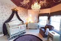 Decoración dormitorios bebés