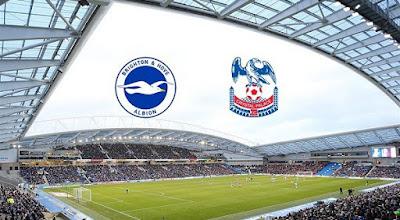 مشاهدة مباراة برايتون ضد كريستال بالاس بث مباشر اليوم 4-12-2018 في الدوري الإنجليزي