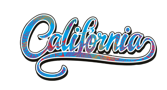 My California State