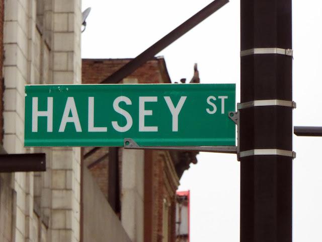 Halal Cafe On Halsey Street Newark Nj