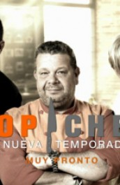 Top Chef: España Temporada 4