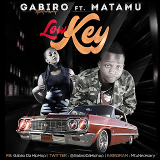 Audio and video: Gabiro - low key featuring Matamu