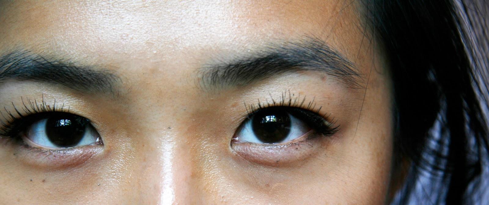 fun size beauty: Beauty n00b: False Lashes