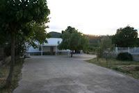 casa en venta la pobla tornesa jardin1